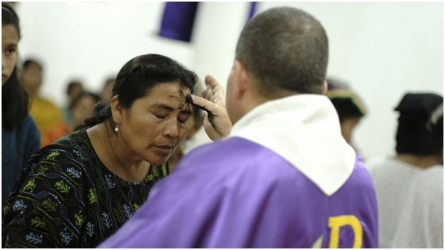 Vaticano anuncia cambios por covid para el Miércoles de Ceniza