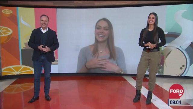 videosvirales con ana luisa ganuza del 22 de enero del