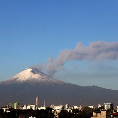 Alertan-por-posible-caída-de-ceniza-del-volcán-Popocatépetl