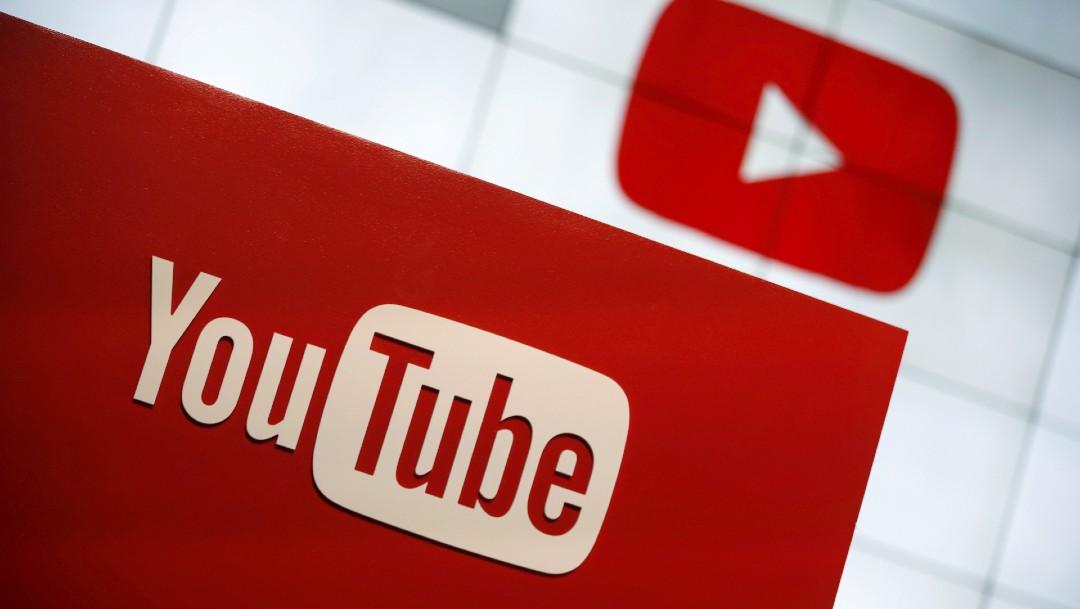 YouTube suspende el canal de Trump durante al menos siete días