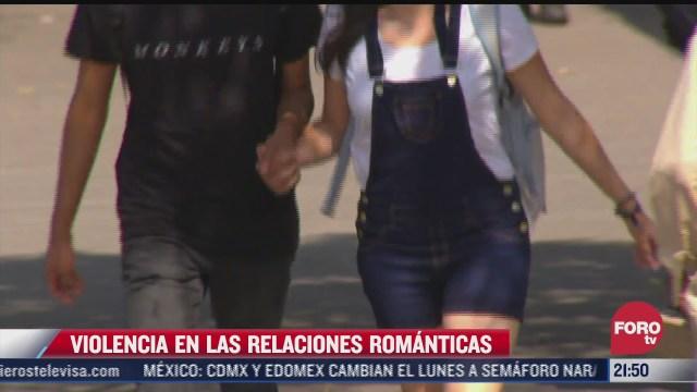 7 de cada 10 mujeres en mexico ha sufrido algun tipo de violencia en relaciones amorosas unam