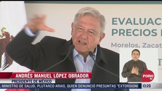 amlo mexico es la bujia para el desarrollo economico en america del norte