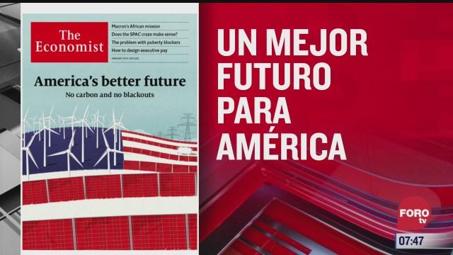 analisis de las portadas nacionales e internacionales del 19 de febrero del