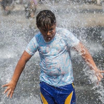 Valle de México vivirá intensa temporada de calor de marzo a junio