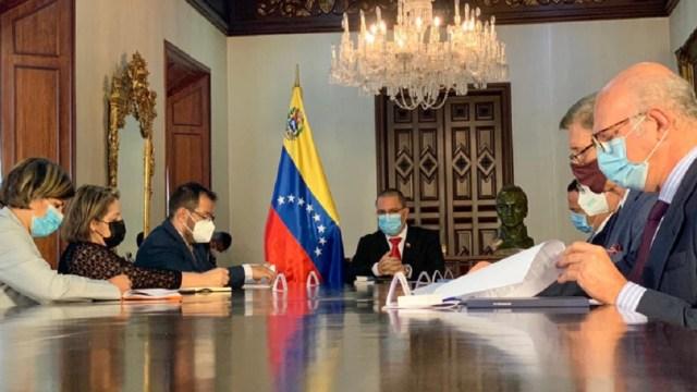 UE-declara-persona-non-grata-a-embajadora-de-Venezuela
