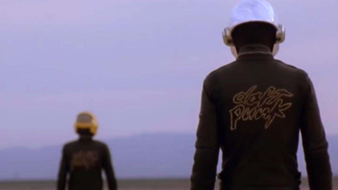 Daft Punk anuncia separación con video llamado 'Epilogue'