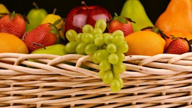 Comer Uvas Protege Rayos Ultravioleta