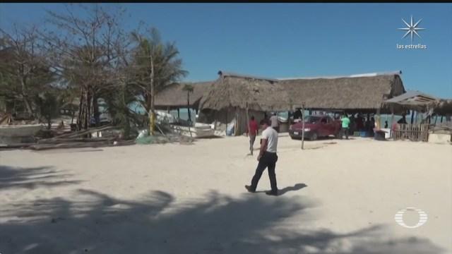 comunidad de campeche vive desde hace 30 anos sin luz