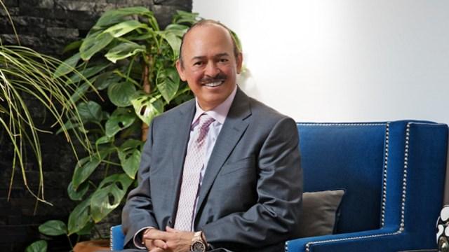Raúl Beyruti, Presidente GINgroup (GINgroup)