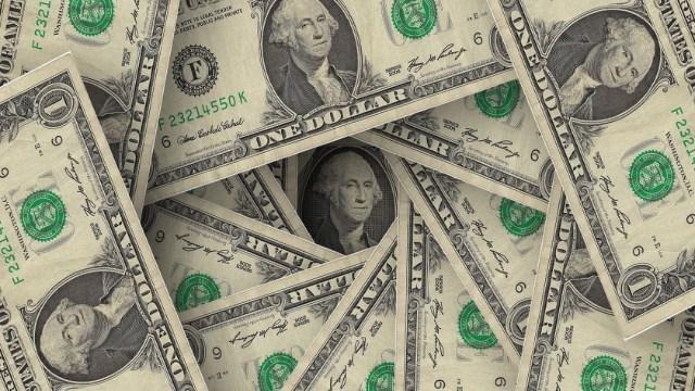 Dólar cierra a 20.52 pesos tras anuncio de EEUU sobre políticas de recuperación económica