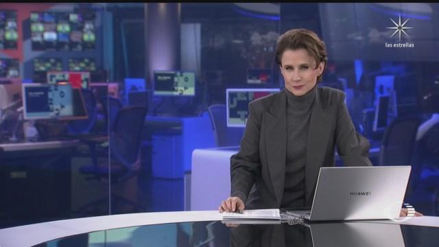 En Punto Denise Maerker Televisa Programa Completo 16 Febrero 2021