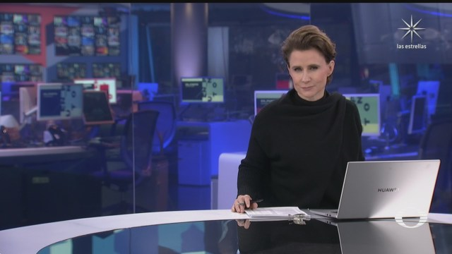 En Punto Denise Maerker Televisa Programa Completo 17 Febrero 2021