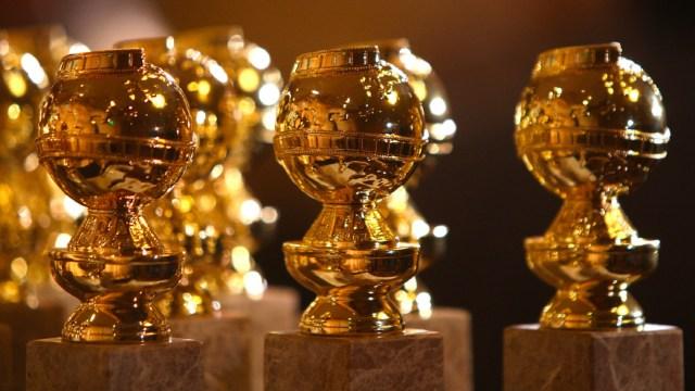 Globos de Oro celebran el domingo gala amenazada por el desprestigio