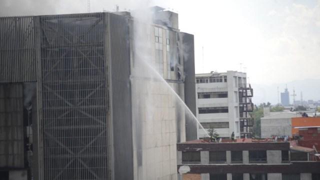Incendio-en-Metro-se-originó-por-un-cortocircuito-FGJCDMX