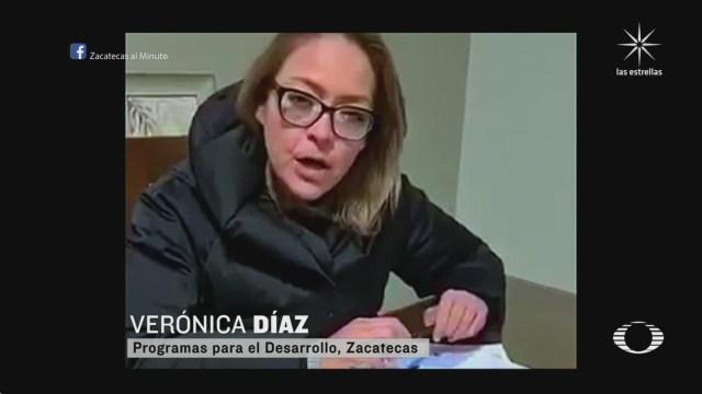 influyentismo para obtener vacuna en zacatecas y aguascalientes
