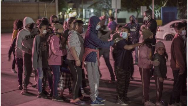 Migrantes Cadereyta