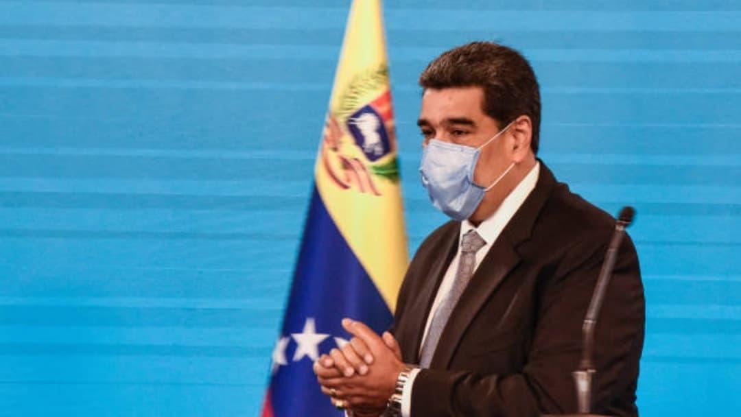 Nicolás Maduro asegura que sanciones impuestas a Venezuela limitan respuesta a pandemia