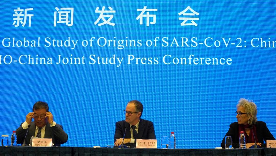 No hay pruebas de presencia de COVID-19 en Wuhan antes de diciembre de 2019: OMS