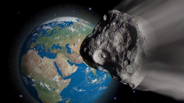Nueva teoría explica origen del meteorito que provocó extinción de dinosaurios