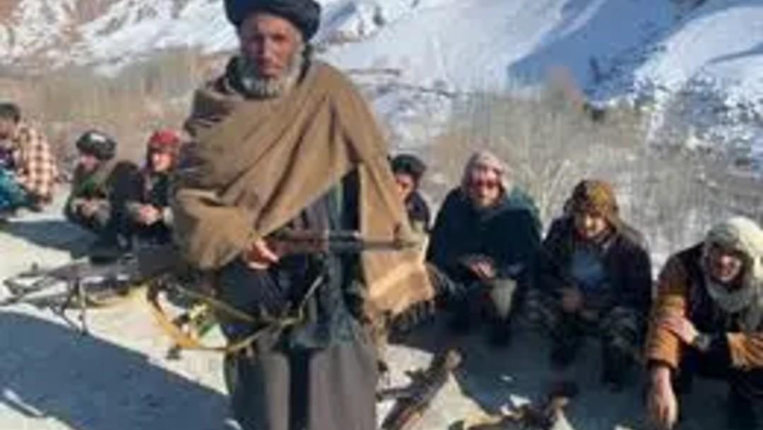 Presidente de Afganistán cree que se podrá acelerar el proceso de paz