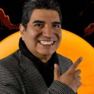 Ricardo Silva, actor de doblaje, falleció por COVID-19