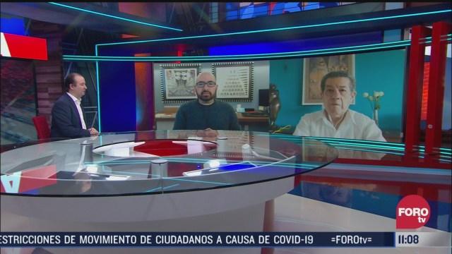 salud del presidente lopez obrador y la vacunacion contra covid 19 en mexico