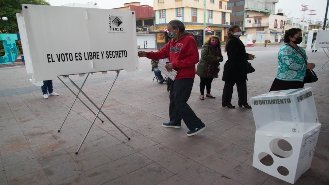 SCJN invalida varios artículos del Código Penal de San Luis Potosí para castigar delitos electorales