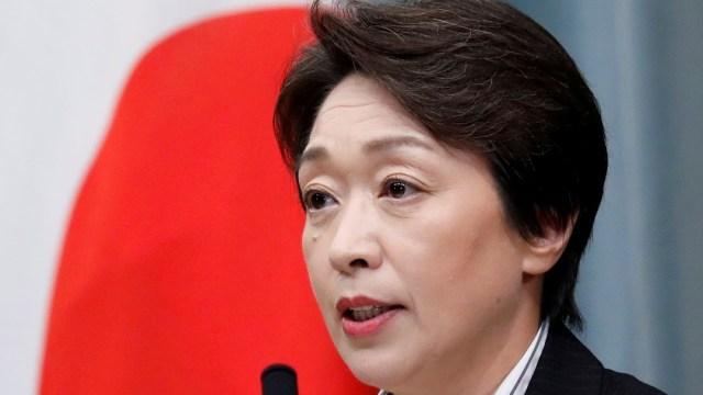 Seiko Hashimoto, nueva presidenta del Comité de Organización de Tokio-2020 tras escándalo sexista
