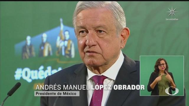 amlo detalla encuentro virtual con el presidente de estados unidos joe biden