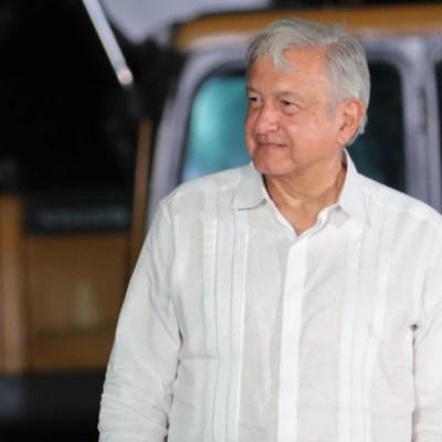 AMLO recibirá al presidente de Bolivia el 25 de marzo