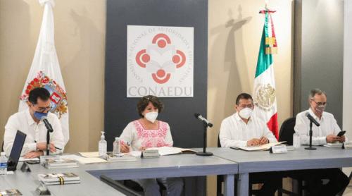 SEP anuncia 3 condiciones para regreso a clases presenciales