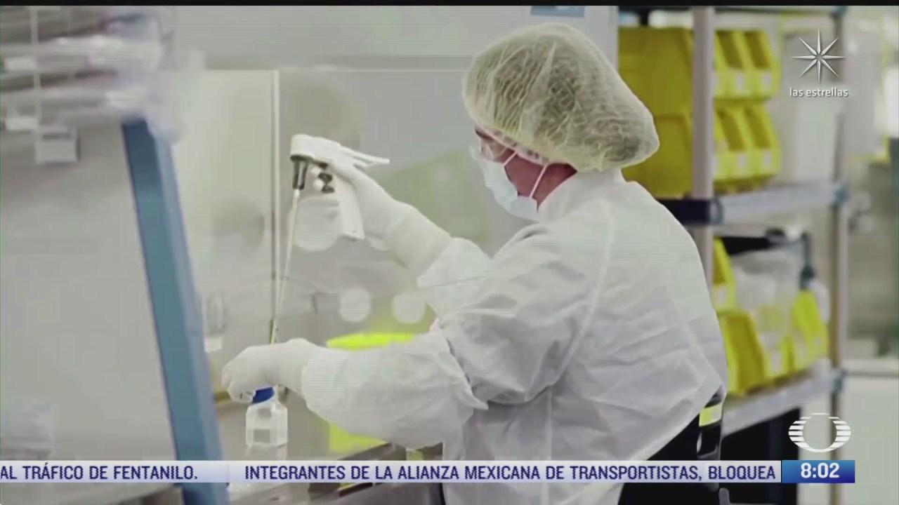 cientificos mexicanos crean prueba que detecta covid 19 y sus posibles variantes