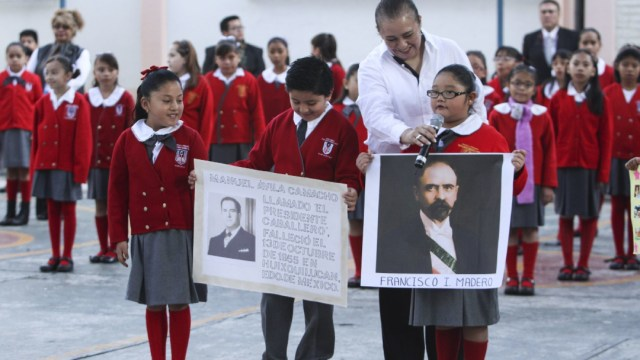 Chiapas, Veracruz, Sonora y Chihuahua están en posibilidad de regresar a clases presenciales