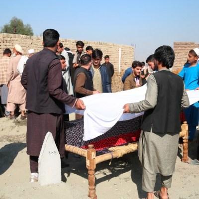 Estado Islámico reivindica el asesinato de tres periodistas en Afganistán