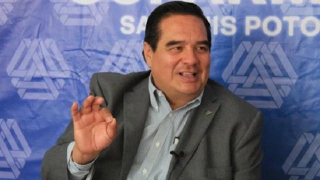 Exigen justicia por asesinato de presidente de COPARMEX en San Luis Potosí, Julio César Galindo
