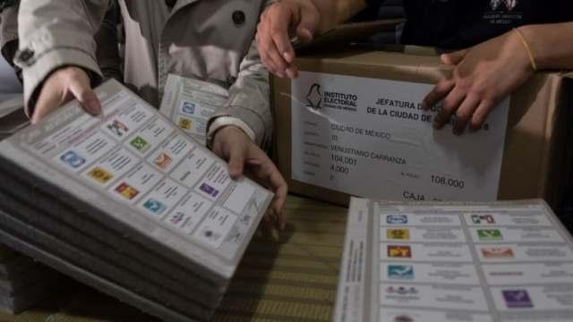 INE instala Comité de expertos para comenzar redistritación electoral