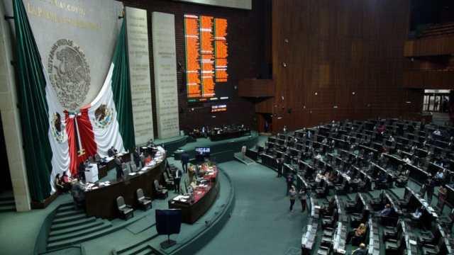 INE presenta lineamientos para evitar sobrerrepresentación partidista en la Cámara de Diputados