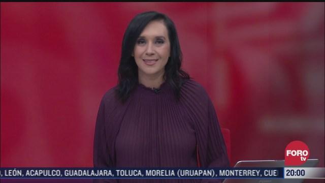 las noticias con karla iberia programa del 30 de marzo del