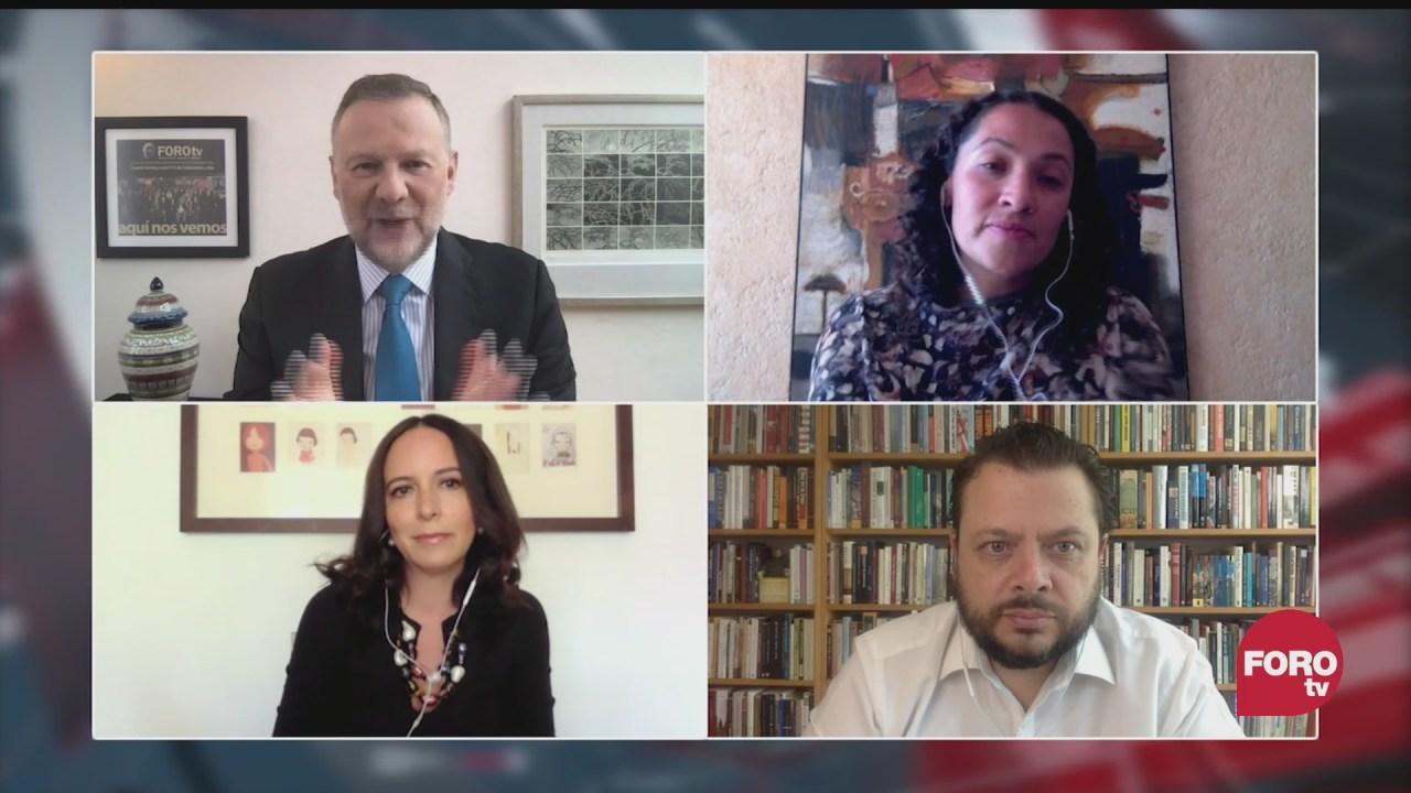 ¿Cómo llegan los partidos de oposición a las elecciones de 2021?