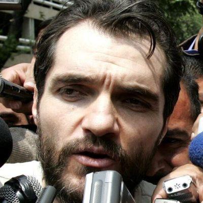 México pide a Argentina extraditar a Carlos Ahumada por segunda ocasión