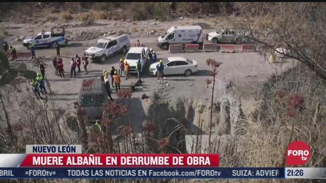 muere albanil tras caer de un andamio en guanajuato