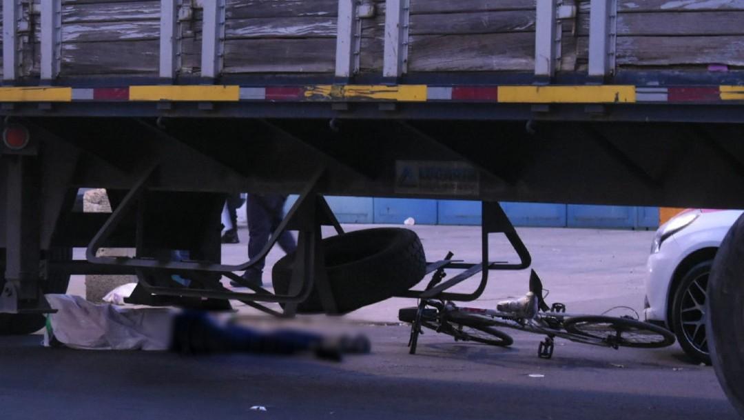 Muertes de ciclistas en CDMX, en lo que va del año, superan a todas las ocurridas en el 2019