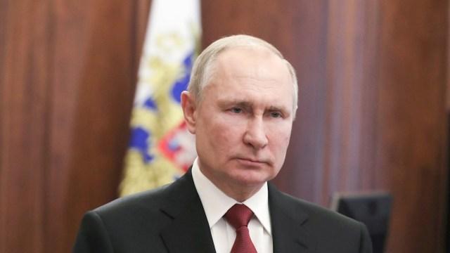 Putin dispuesto a restaurar la relación con Estados Unidos, sólo si es recíproco
