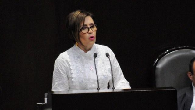 Rosario Robles es declarada inocente por presunto desvío de más de 5 mil millones de pesos