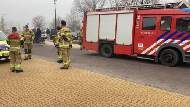 Se registra explosión cerca de un centro de diagnóstico de COVID-19 en Holanda