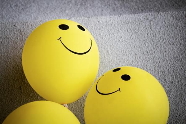 20 de marzo, Día Internacional de la Felicidad