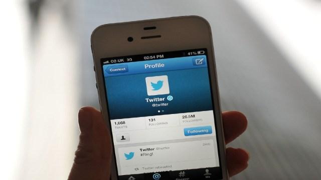 Twitter marcará información engañosa sobre vacuna COVID
