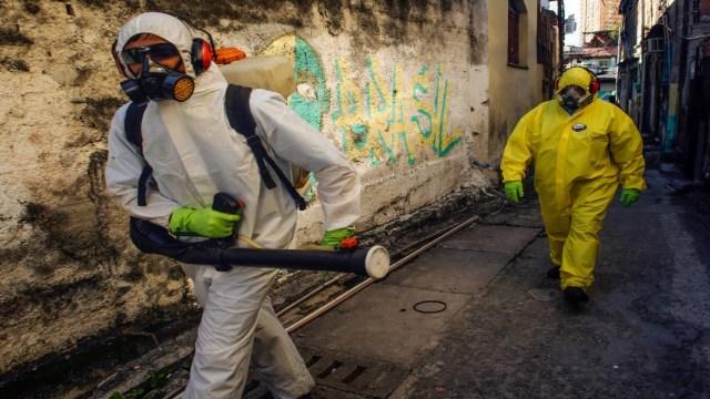 Variante brasileña de COVID podría evadir sistema inmune: estudio