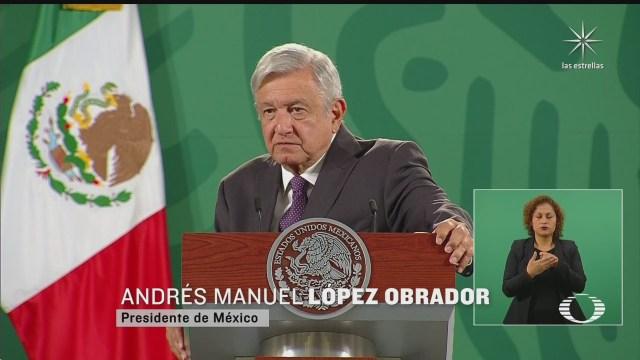 amlo proyecta 50 millones de mexicanos vacunados contra covid en julio