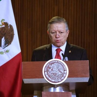 Senado-amplía-2-años-presidencia-de-Aturo-Zaldívar-en-SCJN